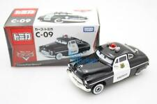 Tomica Takara Tomy Disney Movie PIXAR CARS 2 C-09 Sheriff Diecast Toy vehicle