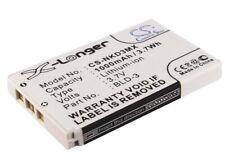 1000mAh BLD-3 Battery Nokia 2100 3205i 3300 6200 6225 6560 6585 6610i 7210 7250i