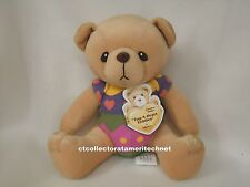 Cherished Teddies Plush Esther 2001 Abbey Press