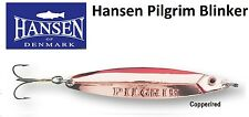 Hansen Pilgrim Blinker 18g Copper-red
