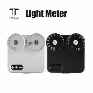 TTArtisan Camera Light Meter Photography Set-top Reflection Hot/Cold Shoe Fixing