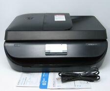 HP OfficeJet 5255 Wireless All-In-One Inkjet Scanner Printer Office Wireless