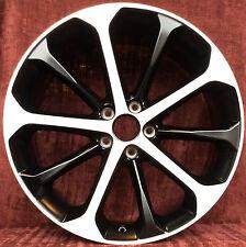 "Ford Taurus 2014 2015 20"" OEM wheel 10 spoke H# 3969 EG1J1007AA"