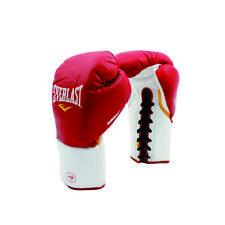 EVERLAST Boxing MMA Muay Thai MX Pro Fight Gloves 10oz 3color
