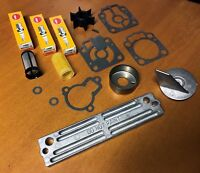 Tohatsu 40HP 50HP TLDi Service Maintenance Kit MD40/MD50 Outboard incl. Impeller