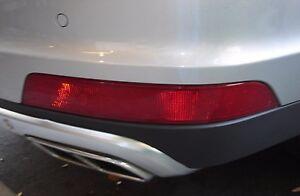 Mercedes-Benz GL-Class Genuine Rear Bumper Right Reflector GL350 GL450 GL550 NEW