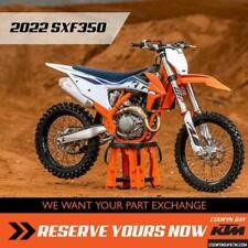 KTM SX-F Motorcycles