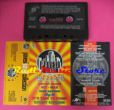MC MAURIZIO PAVESI Sound dance collection italy DISCOMAGIC 555 no cd lp dvd vhs