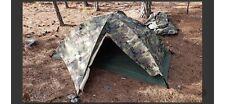 Brand New USGI Genuine US Issue USMC Eureka One Person Combat Tent TCOP