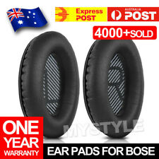 Replacement Ear Pads Cushions For Bose Quiet Comfort 35 QC35 II QC25 QC15 AE2