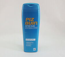 Piz BUIN AFTER SUN beruhigende & Cooling Lotion - 200ml -1 Flasche-Made in UK