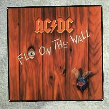 AC/DC Fly On The Wall Coaster Custom Ceramic Tile