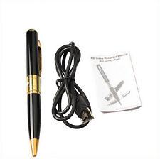 Mini HD USB DV Camera Pen Recorder Hidden Security DVR Cam Video Spy 1280x960 DE