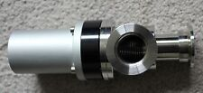"0.75"" Pneumatic Angle Valve, KF-16 Flanges"
