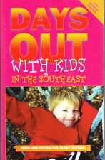 DAYS OUT WITH KIDS IN THE SOUTH EAST (ENGLAND) INCL. ROALD DAHL'S KID'S GALLERY
