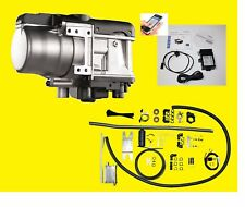 Webasto Thermo Top EVO 5 Diesel + Einbausatz+ Thermo Call TC4 Entry Standheizung