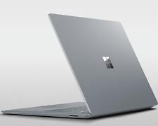 (New Sealed) 2017 Microsoft Surface Laptop (i7, 8GB RAM, 256GB SSD) Platinum
