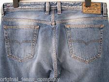 Diesel VIKER Regular-Straight Fit Jeans Wash 0RL37 W36 L32 (a148)