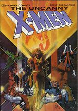 [AN]  THE UNCANNY X-MEN - STAN LEE - MARVEL COMICS - CONDIZIONI OTTIME EDICOLA