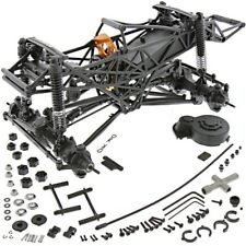 HPI WHEELY KING ROLLING CHASSIS, GREAT TRUCK