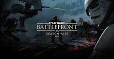 STAR WARS BATTLEFRONT SEASON PASS [PC] Origin key