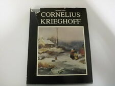 Canada Quebec painting book Cornelius Krieghoff by Raymond Vezina