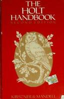 Holt Handbook Hardcover Laurie G. Kirszner