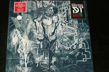 DARK TRANQUILLITY CONSTRUCT (200 COPIES WHITE LP+7'' FACTORY SEALED / MINT)