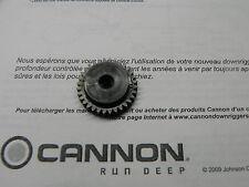 CANNON Downrigger Linea COUNTER GEAR NUOVO per Magnum & SPORT-Troll parte 0833561