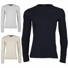 Unbranded Cotton Long Sleeve T-Shirts for Men