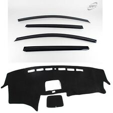 Weather shields with Dash mat for Oct/2007 ~ April/2012 Hyundai  i30cw wagon