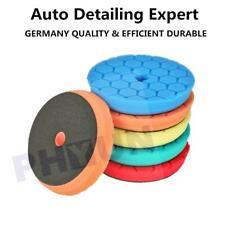 5Pcs 6inch 150mm polishing pads Foam Buffing Polishing Pads Buffer Pads Polisher