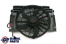 BMW X5 Series E53 M57 3.0d Engine Cooling Radiator Shroud Pusher Fan 6921382