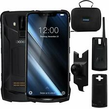 DOOGEE S90+3Mod Rugged Smartphone Super Dual SIM Free 6/128GB Phones Unlocked