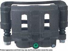 Cardone Industries 18B4695 Front Left Rebuilt Brake Caliper With Hardware