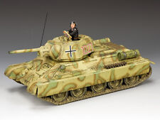 WS332 Soviet Panzer by King & Country