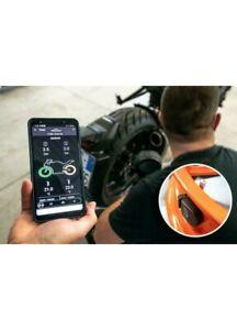 Vredestein TPMS Controllo Pressione Pneumatici Moto Con Valvola 11,3mm