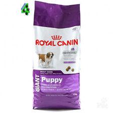 ROYAL CANIN GIANT PUPPY 15 kg CIBO PER CANI CUCCIOLI TAGLIA GIGANTE