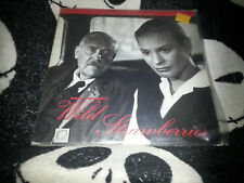Wild Strawberries Criterion Laserdisc LD Ingmar Bergman Free Ship $30 Orders