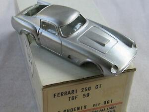 LE PHOENIX REF.001 - FERRARI 250 GT - EXTREMELY RARE