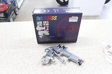 DeVilbliss Advance HD Spray Gun