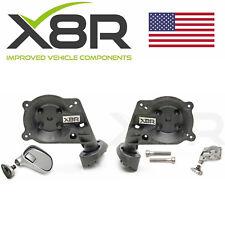Pour BMW Z3 E36 Extérieur Rétroviseur Axe Réparation Rhd Conducteur et Passager