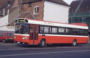 Original Colour slide, Hants & Dorset, Leyland National, EEL894V, Wilts & Dorset