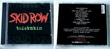 SKID ROW Thickskin .. 2003 spv Steamhammer CD
