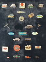 DAEWOO - HYUNDAI - KIA MOTORS Anstecknadel/n und Pins / badges AUSSUCHEN choice