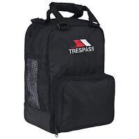 Trespass Luckless Mens Womens/Ladies Reinforced Golf Shoe Bag