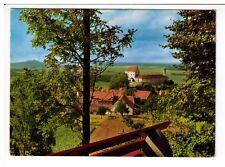 Postcard: Spielberg Castle, Bavaria, Germany