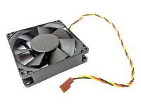 GENUINE Dell Sunon XMN4N Inspiron 620s Optiplex 390 3010 SDT 80mm Rear Case Fan