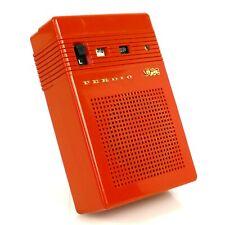 1960's Retro Perdio Mini Transistor Radio |46