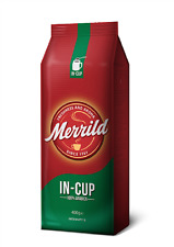 MERRILD IN CUP  Ground Coffee 400g Denmark quality 14,1 oz, 0.88lb